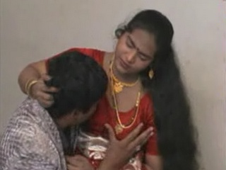 Gallery6. Indian lusty couple heving sex with eachother in their badroom